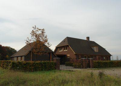 Landhuis 'De Boerderij'